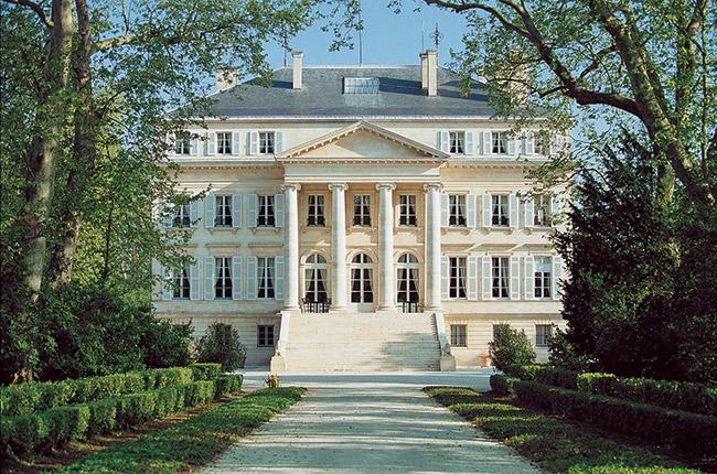 chateau margaux profile