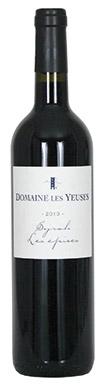 Domaine Les Yeuses, Les Epices Syrah 2013