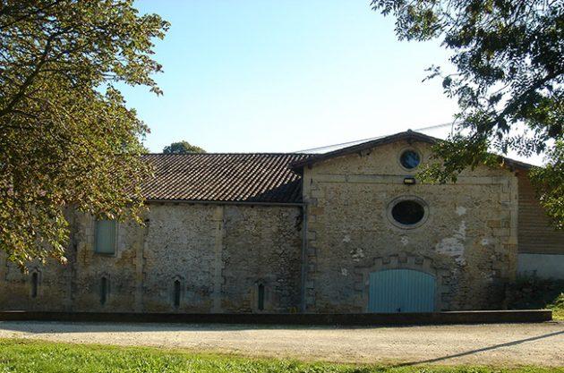 Domaine de Courteillac sale