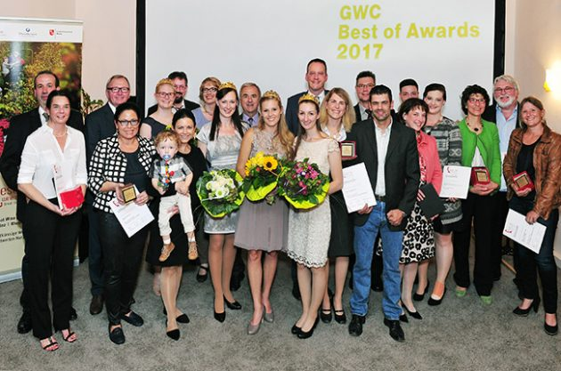 Mainz & Rheinhessen Best of Wine Tourism awards