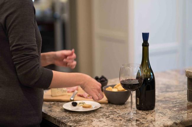 repour wine preserver