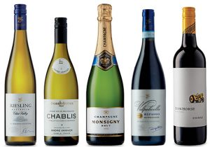 The best Aldi wines to buy: 5 recommendations