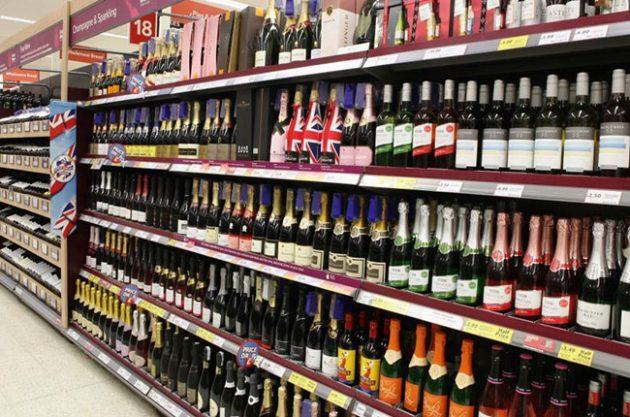 Brexit Champagne