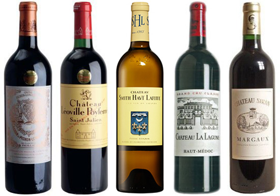 Bordeaux 2014 to buy