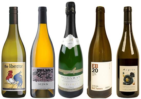 Chenin Blanc wines