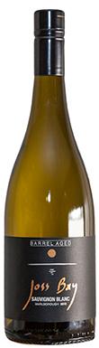 Joss Bay, Barrel Aged Sauvignon Blanc 2015