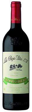La Rioja Alta, 904 Gran Reserva 2005