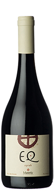 Matetic, EQ Syrah 2013