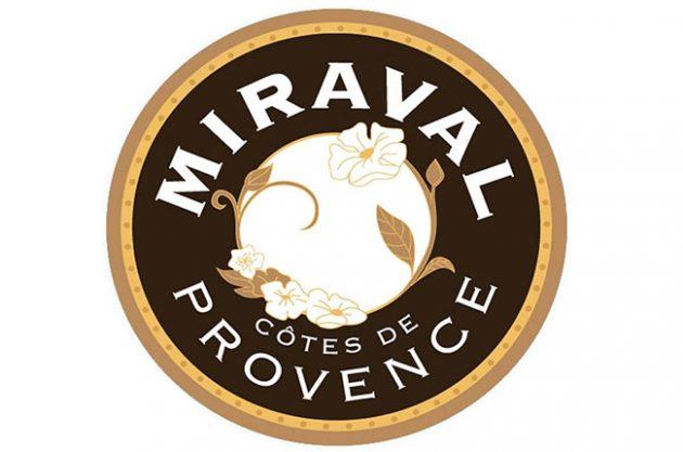 Miraval 2016 label, Pitt, Jolie