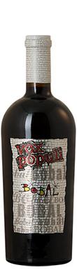 Vox Populi, Bobal 2013