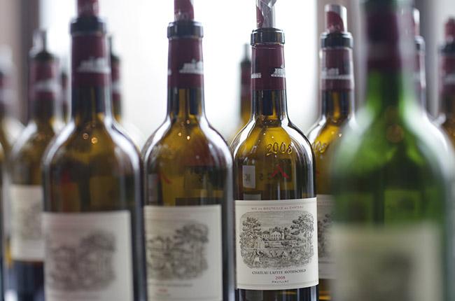 Shanghai Fine Wine Encounter