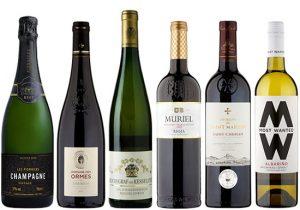 Co-op wines