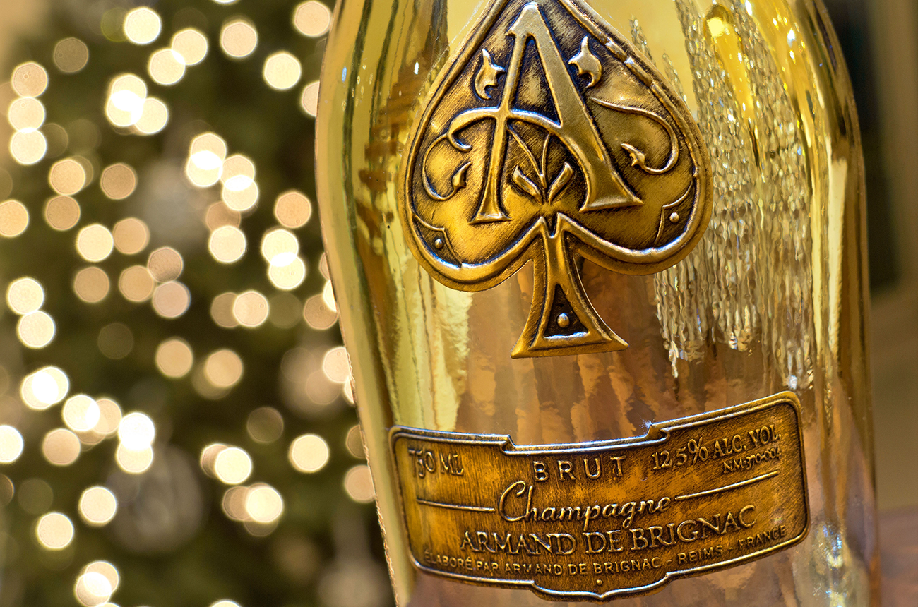 Updated How Good Is Jay Z S Ace Of Spades Champagne Decanter