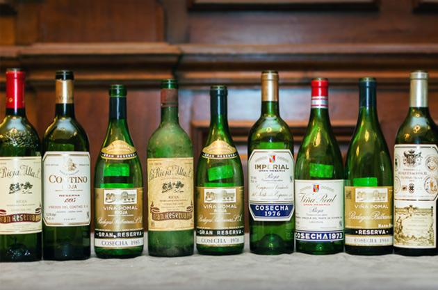 Rioja's greatest