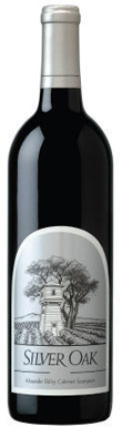 Silver Oak Cabernet Sauvignon 2011