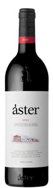Aster, Crianza, Ribera del Duero 2012