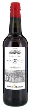 Bodegas Tradición, Oloroso, VORS, 30 year old NV