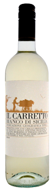 Cecilia Beretta, Il Carretto, Bianco di Puglia 2015