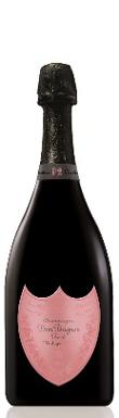 Dom Pérignon P2 Rosé 1995
