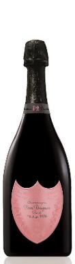 Dom Pérignon P2 Rosé 1996