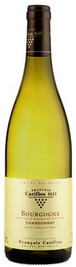 Domaine François Carillon, Bourgogne Chardonnay 2014
