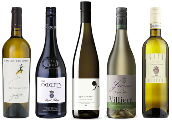 pinot grigio alternatives