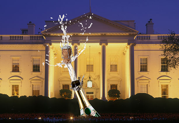 White House Wine What Do Us Presidents Drink Decanter