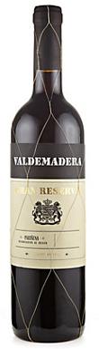 Grandes Vinos y Viñedos, Valdemadera Gran Reserva 2010