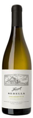 Hanzell, Sebella Chardonnay 2014