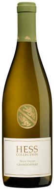 Hess, Collection Chardonnay 2015