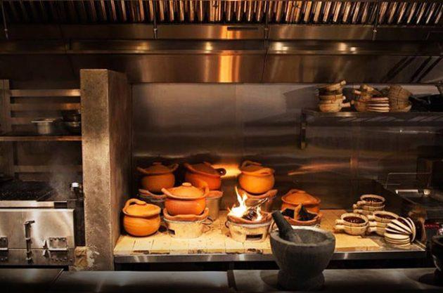 Thai Kitchen Wilston Menu