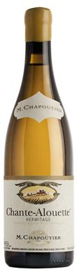 M Chapoutier, Chante-Alouette, Hermitage Blanc 2015