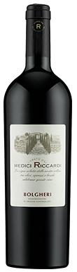 Medici Riccardi, Bolgheri 2013