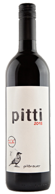Pittnauer, Pitti 2015