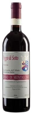 Poggio di Sotto, Rosso di Montalcino 2013