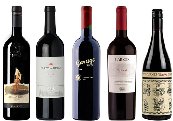Ten delicious Shiraz alternatives