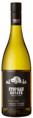 Stopham Estate, Pinot Gris 2014