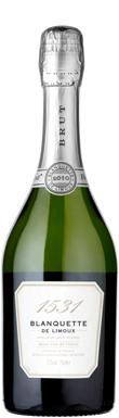 Tesco, Finest* 1531 Blanquette de Limoux 2014