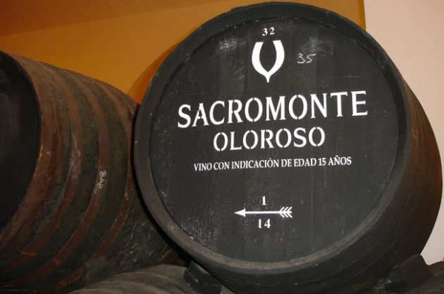 Top rated Oloroso Sherry