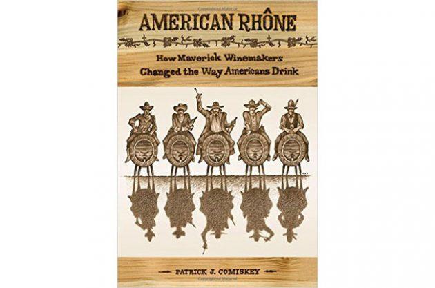 American Rhône