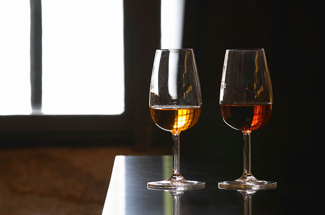Tawny Port Style Guide