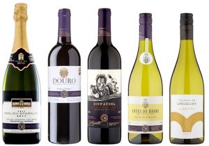 Five of the best Sainsbury's wines