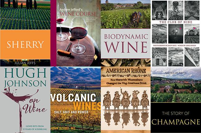 best wine books of 2016