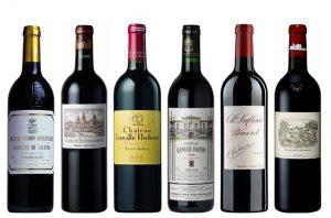 Bordeaux for Christmas