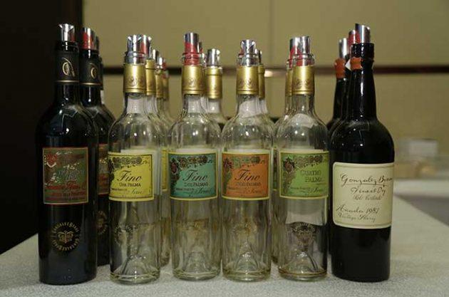 gonzalez byass sherry
