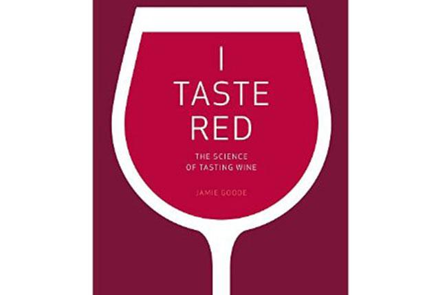 I Taste Red