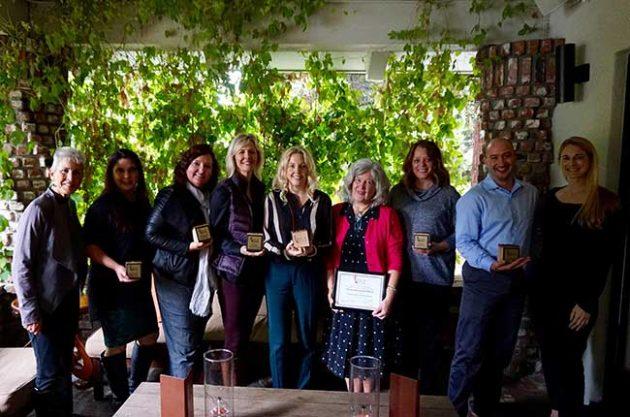 napa valley best of wine tourism 2017