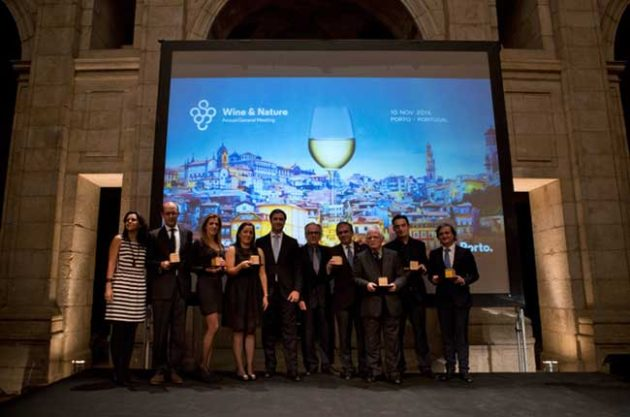 Port best of wine tourism 2017