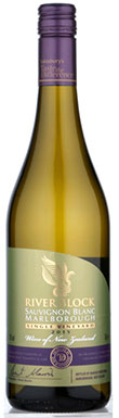Sainsbury's, Taste the Difference, Riverblock Single Vineyard Sauvignon Blanc, Marlborough 2012