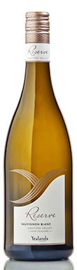Yealands Estate, Reserve Sauvignon Blanc, Awatere Valley, Marlborough 2011